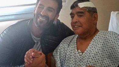 Photo of Diego Maradona Meninggal setelah merasa tidak sedap badan dan bakal kembali tidur