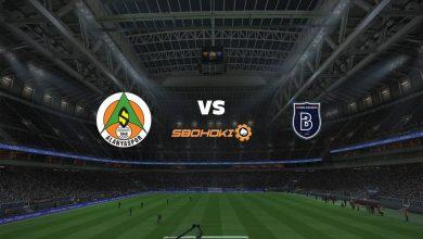 Photo of Live Streaming  Alanyaspor vs Istanbul Basaksehir 2 Januari 2021