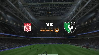 Photo of Live Streaming  Sivasspor vs Denizlispor 2 Januari 2021