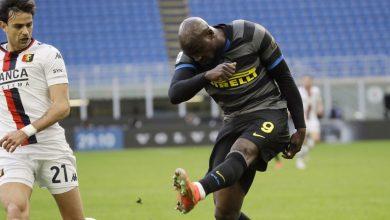 Photo of Lukaku Kaget Inter Bisa Duduk Nyaman di Pucuk Klasemen Serie A Italia
