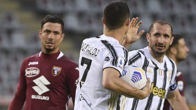 Photo of Barisan Pertahanan Juventus Lagi Rapuh!