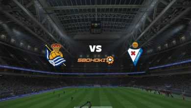 Photo of Live Streaming  Real Sociedad vs Eibar 6 Agustus 2021