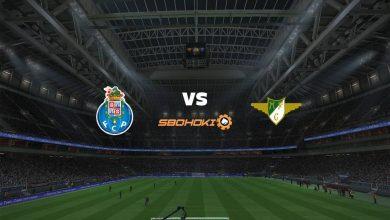 Photo of Live Streaming  FC Porto vs Moreirense 19 September 2021