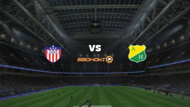 Photo of Live Streaming  Atlético Junior vs Atlético Huila 23 September 2021