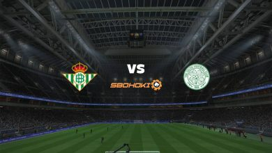 Photo of Live Streaming  Real Betis vs Celtic 16 September 2021
