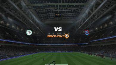 Photo of Live Streaming  Konyaspor vs Trabzonspor 23 September 2021