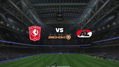 Photo of Live Streaming  FC Twente vs AZ Alkmaar 23 September 2021