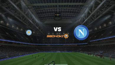 Photo of Live Streaming  Leicester City vs Napoli 16 September 2021