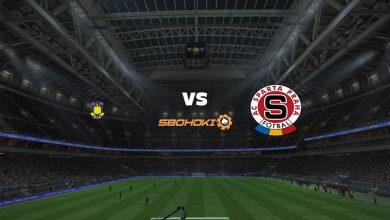 Photo of Live Streaming  Brøndby vs Sparta Prague 16 September 2021