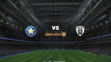Photo of Live Streaming  Asteras Tripoli vs PAOK Salonika 19 September 2021